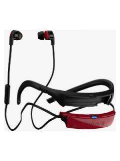 Skullcandy S2PGHW Bluetooth Headset Price in India