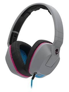 Skullcandy S6SCGY Headphone Price in India