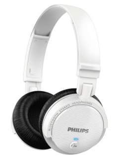 Philips SHB5500 Bluetooth Headset Price in India