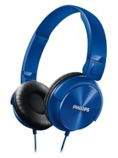 Philips SHL3060 Headphone Price in India