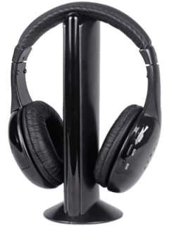 Intex Wireless Roaming Headphone Price in India
