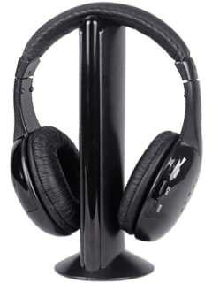 Intex Wireless Roaming Headphone Price in India