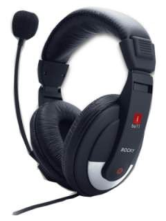 iBall Rocky Headphone Price in India