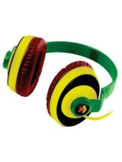 Amkette Freespirit Rasta Headphone Price in India