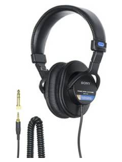 Sony MDR-7506 Headphone Price in India