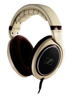 Sennheiser HD 598 Headphone Price in India