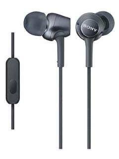 Sony MDR-EX250AP Headset Price in India