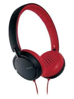 Philips SHL5000 Headset Price in India