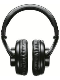 Shure SRH440 Headphone Price in India