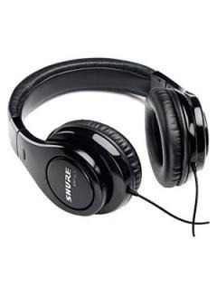 Shure SRH240A Headphone Price in India