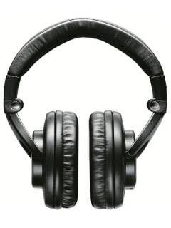 Shure SRH840 Headphone Price in India