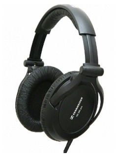 Sennheiser HD 380 Pro Headphone Price in India