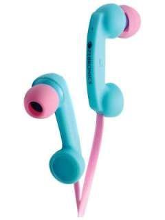 Zebronics Tunes Headset Price in India