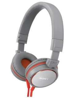 Sony MDR-ZX600 Headphone Price in India