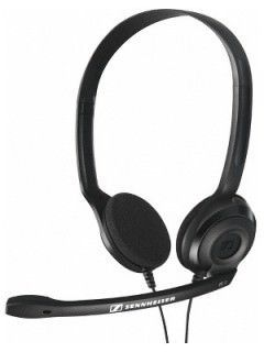 Sennheiser PC 3 CHAT Headset Price in India