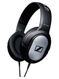 Sennheiser HD 180 Headphone Price in India