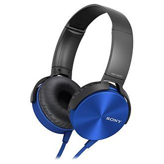 Sony MDR-XB450AP Headphone Price in India