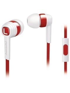 Philips SHE7055 Headset Price in India