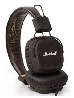 Marshall Major Headset Price in India