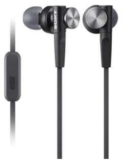Sony MDR-XB50AP Headset Price in India