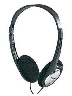 Panasonic RP-HT030 Headset Price in India