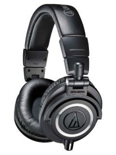 Audio Technica ATH-M50x Headphone Price in India