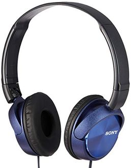 Sony MDR-ZX310 Headset Price in India