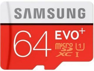 Samsung MB-MC64DA 64GB Class 10 MicroSDXC Memory Card Price in India
