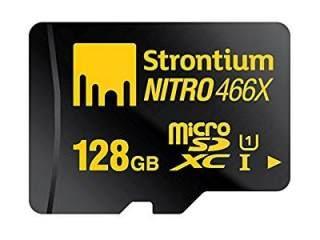 Strontium SRN128GTFU1D 128GB Class 10 MicroSDXC Memory Card Price in India