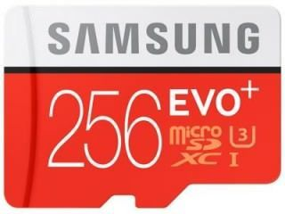 Samsung MB-MC256DA 256GB Class 10 MicroSDXC Memory Card Price in India