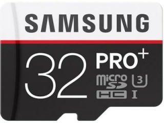 Samsung MB-MD32DA 32GB Class 10 MicroSDHC Memory Card Price in India