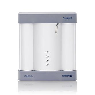 Eureka Forbes AquaGuard Classic Water Purifier Price in India