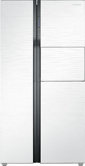 Samsung RS554NRUA1J 591 L 5 star Inverter Side By Side Door Refrigerator Price in India