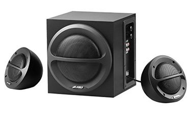F&D A110 2.1 Multimedia Speakers Price in India
