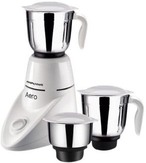 Morphy Richards Aero 500W Mixer Grinder Price in India
