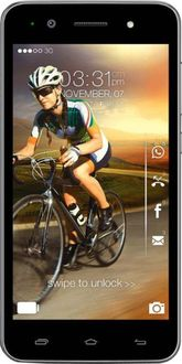 Karbonn Machone Titanium S310 Price in India
