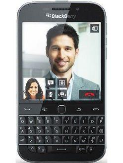 BlackBerry  Classic Price in India