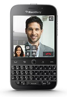 BlackBerry Classic Price in India
