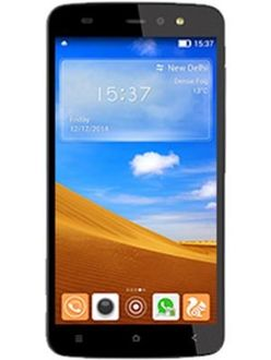 Gionee Pioneer P6 Price in India