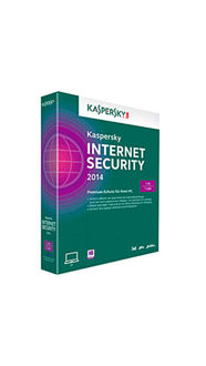 Kaspersky Internet Security 2014 1 User 1 Year Price in India