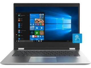Lenovo Yoga 520 (81C800QBIN) Laptop (14 Inch | Core i3 8th Gen | 4 GB | Windows 10 | 1 TB HDD) Price in India