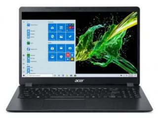 Acer Aspire 3 A315-56 (NX.HS5SI.001) Laptop (15.6 Inch | Core i3 10th Gen | 4 GB | Windows 10 | 256 GB SSD) Price in India