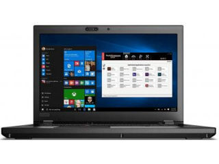 Lenovo Thinkpad P52 (20MAS3N600) Laptop (15.6 Inch   Core i7 8th Gen   16 GB   Windows 10   512 GB SSD) Price in India