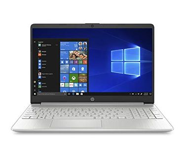 HP 15-dy1010nr (7NW36UA) Laptop (15.6 Inch | Core i3 10th Gen | 4 GB | Windows 10 | 128 GB SSD) Price in India