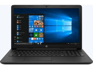 HP 15-di0006tu (9VG29PA) Laptop (15.6 Inch | Core i3 8th Gen | 4 GB | Windows 10 | 1 TB HDD) Price in India