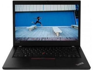 Lenovo Thinkpad L490 (20Q5000LIG) Laptop (14 Inch | Core i5 8th Gen | 8 GB | Windows 10 | 500 GB HDD) Price in India