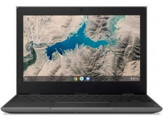 Lenovo Chromebook 100e (81QB000AUS) Laptop (11.6 Inch | MediaTek Quad Core | 4 GB | Google Chrome | 16 GB SSD) Price in India