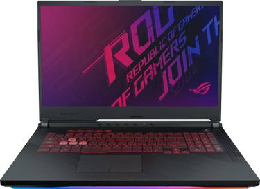 ASUS Asus ROG Strix G731GT-H7159T Laptop (17.3 Inch | Core i7 9th Gen | 16 GB | Windows 10 | 1 TB SSD) Price in India