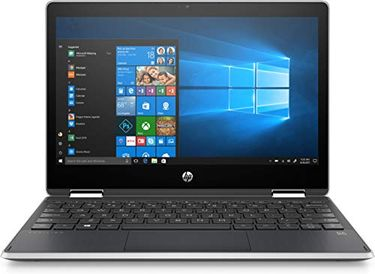 HP Pavilion x360 11m-ap0013dx (6HS56UA) Laptop (11.6 Inch | Pentium Dual Core | 4 GB | Windows 10 | 128 GB SSD) Price in India