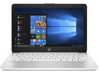 HP Stream 11-ak1020nr (6QX58UA) Laptop (11.6 Inch | Atom Quad Core X5 | 4 GB | Windows 10 | 32 GB SSD) Price in India